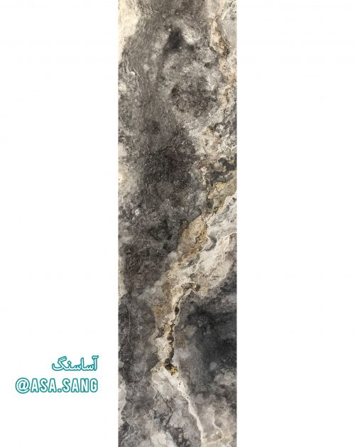 عکس محصول سنگ تراورتن سیلور (دودی) آذرشهر 4